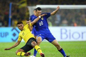 Malaysia hồi sinh sau trận thua Việt Nam