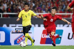 Malaysia đang đi đúng đường vô địch của Việt Nam tại AFF Cup 2008