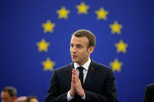 Cuộc khủng hoảng ở Pháp đe dọa tương lai châu Âu