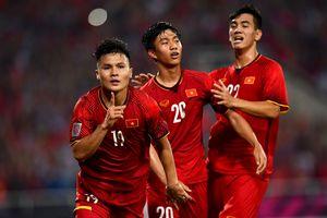 Việt Nam sẽ vô địch AFF Cup, lặp lại chu kỳ hoàng kim?