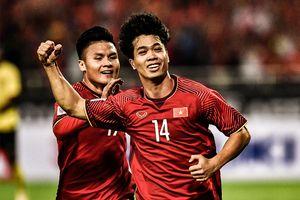 Lịch thi đấu chung kết AFF Cup: 'Chảo lửa' Bukit Jalil chờ Việt Nam