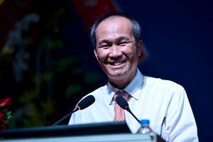 Ông Dương Công Minh: 'Tôi làm quan không được mới đi làm giàu'