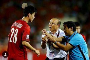 Cầu thủ Philippines bất ngờ gửi lời chúc mừng đến Duy Mạnh và tuyển VN