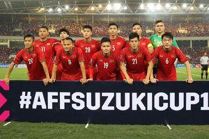 Hành trình tới chung kết AFF Suzuki Cup 2018 của đội tuyển Việt Nam