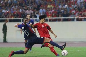 Highlights: Thắng Philippines 2 - 1, Việt Nam vào chung kết AFF Cup