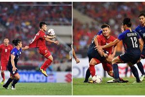 Giải mã thắng lợi của tuyển Việt Nam ở bán kết AFF Cup 2018