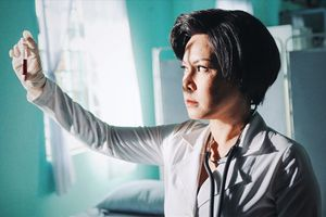 Việt Hương nhận vai lạ đời nhất trong nghiệp diễn hài