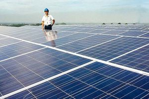 TPHCM 10 triệu dân, chỉ có 750 hộ lắp điện mặt trời: Quá uổng phí!