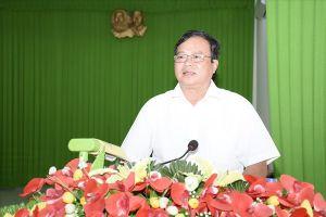 Trà Vinh có tân Phó Chủ tịch UBND tỉnh