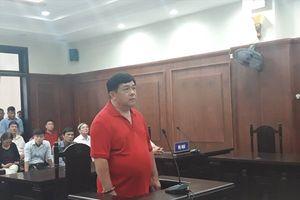 Giảm án tù cho bị cáo dọa giết Chủ tịch UBND Đà Nẵng
