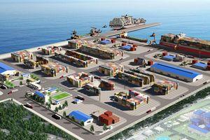 Quảng Trị muốn xây cảng 14.234 tỷ: Vận chuyển gì?