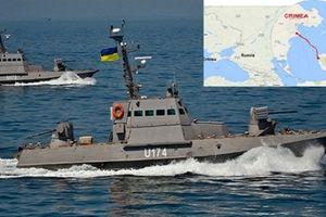 Xung đột Kerch-Azov: Ba quyết định đoạn tuyệt tình anh em