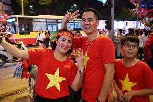 Thông tin các cổ động viên Việt Nam cần biết