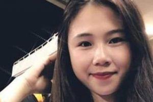 'Nửa kia' của đội tuyển Việt Nam khoe nhan sắc xinh đẹp trên sân Mỹ Đình