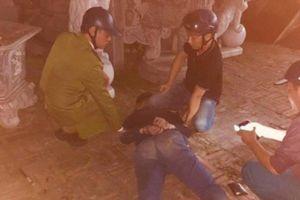 Lời khai của nghi phạm xả súng kinh hoàng tại chùa ở Thái Nguyên