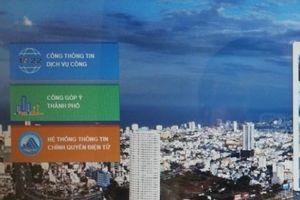 Đà Nẵng xây dựng 'trợ lý ảo' cung cấp thông tin cho người dân