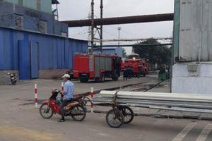 Hải Phòng: Nổ kinh hoàng tại nhà máy thép, nhiều người bị thương