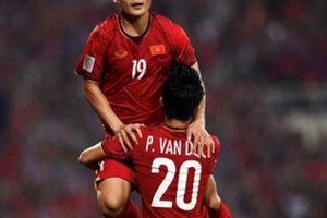 Cuộc đua Vua phá lưới AFF Cup 2018: Quang Hải, Công Phượng đang ở đâu?