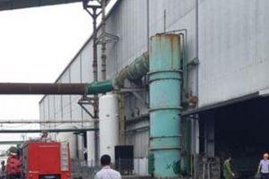 Nổ kinh hoàng tại nhà máy thép ở Hải Phòng: Đã có một người chết