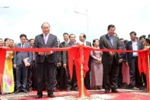 Thúc đẩy quan hệ đoàn kết, hữu nghị và hợp tác toàn diện Việt Nam - Cam-pu-chia