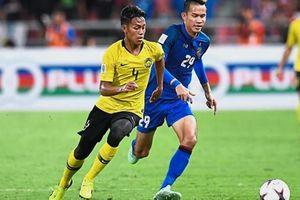Thái Lan khen Malaysia, Malaysia lại giữ chân mình