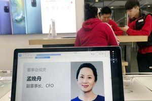 Quan chức cấp cao Huawei bị bắt ở Canada, Trung Quốc nổi giận