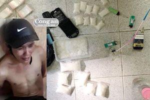 Cam go cuộc chiến với tội phạm và tệ nạn ma túy
