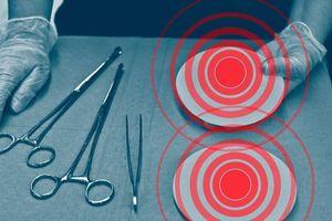 Hàng trăm phụ nữ Mỹ bị ung thư máu do nâng ngực