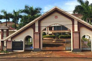 Đắk Nông: Phó chủ tịch huyện Tuy Đức 'ăn' 75.000m2 đất Lâm trường