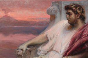 Tội ác kinh hoàng của 3 bạo chúa khét tiếng La Mã