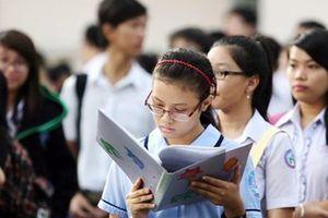 Bình Dương công bố phương án tuyển sinh lớp 10 năm học 2019-2020