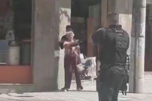 Cảnh sát nổ súng, bắn chết đối tượng cướp nữ trang để giải cứu con tin