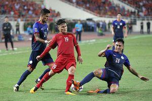 AFF Cup 2018: Việt Nam tái ngộ Malaysia ở trận chung kết