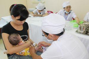 550.000 liều vắc xin ComBE Five sẵn sàng cung cấp trên cả nước