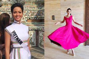 Người đẹp Việt Nam nhiều hi vọng trước chung kết 3 cuộc thi thế giới