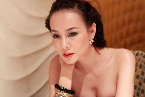 Dương Yến Ngọc lên tiếng xin lỗi tình cũ sau khi đòi 'xử đẹp'