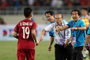 Thương hiệu đội tuyển quốc gia giúp VFF kiếm bộn tiền trong khóa 7