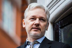 Ecuador 'đáp ứng mọi điều kiện' để nhà sáng lập WikiLeaks rời đại sứ quán