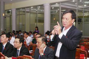 HĐND tỉnh Bình Định 'truy đến cùng' vụ nhà máy gây ô nhiễm môi trường