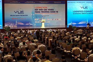 Logistics Việt Nam đi ngược với thế giới, đóng góp ít cho GDP