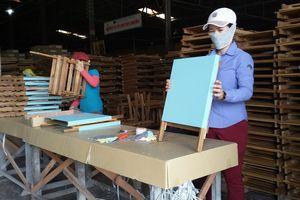 Gỗ Việt đối mặt với rủi ro lẩn tránh thuế từ gỗ Trung Quốc
