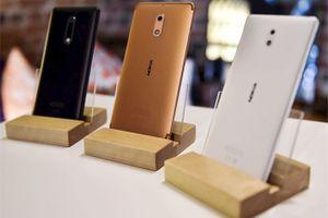 HMD Global bán được 70 triệu điện thoại Nokia trong 2 năm