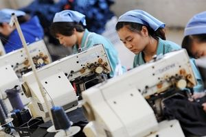 Doanh nghiệp tại Trung Quốc hoãn dịch chuyển sang Việt Nam