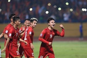 Đội tuyển Việt Nam nhận liên tiếp thưởng 'nóng' sau chiến tích góp mặt tại chung kết