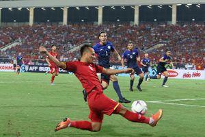 Chuyên gia nói gì về chiến thắng của đội tuyển Việt Nam?