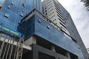 Hà Nội di dời 8 sở, ngành ra phố Võ Chí Công giữa năm 2019
