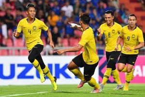 Hành trình vào chung kết của đội tuyển Malaysia ra sao?