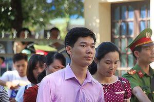 Bác sĩ Hoàng Công Lương bị truy tố khung hình phạt 3 đến 10 năm tù