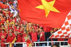 ĐSQ Việt Nam khuyến cáo cổ động viên sang Malaysia xem trận chung kết