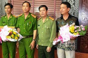 Kỷ luật nguyên Giám đốc sở Công an Đà Nẵng Lê Văn Tam